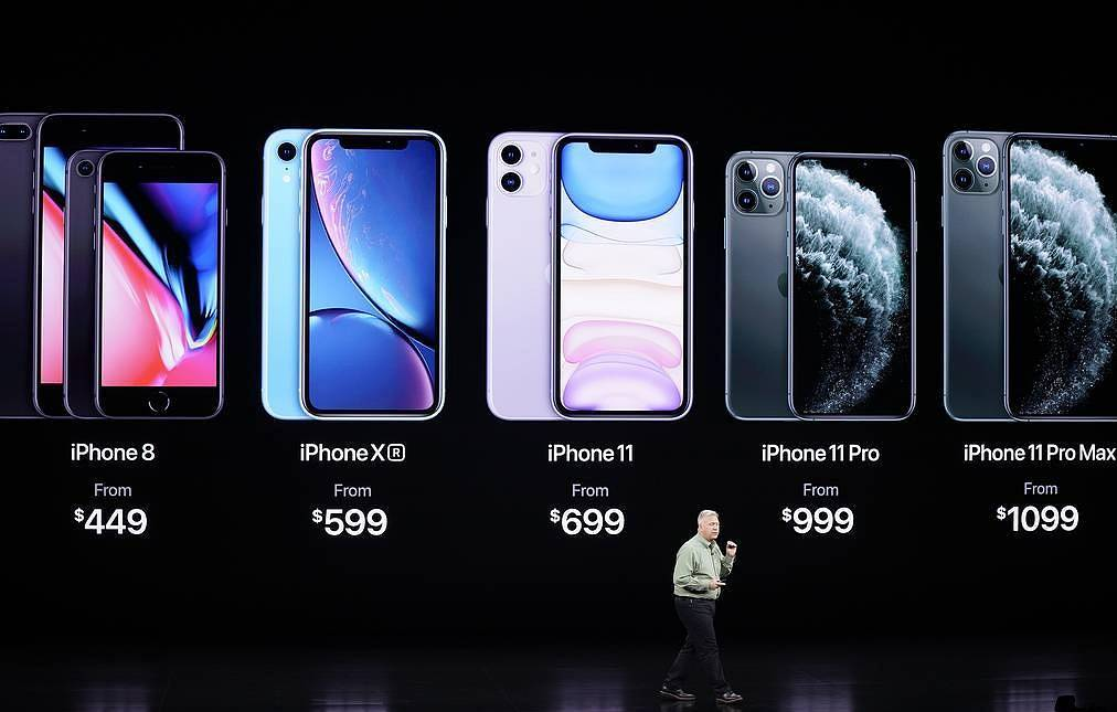 Here's how much the new iPhone 11 will cost in the UAE