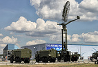 Kasta-2 air surveillance radar