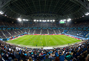 St. Petersburg Stadium