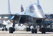 Russia's Hmeymim airbase in Syria