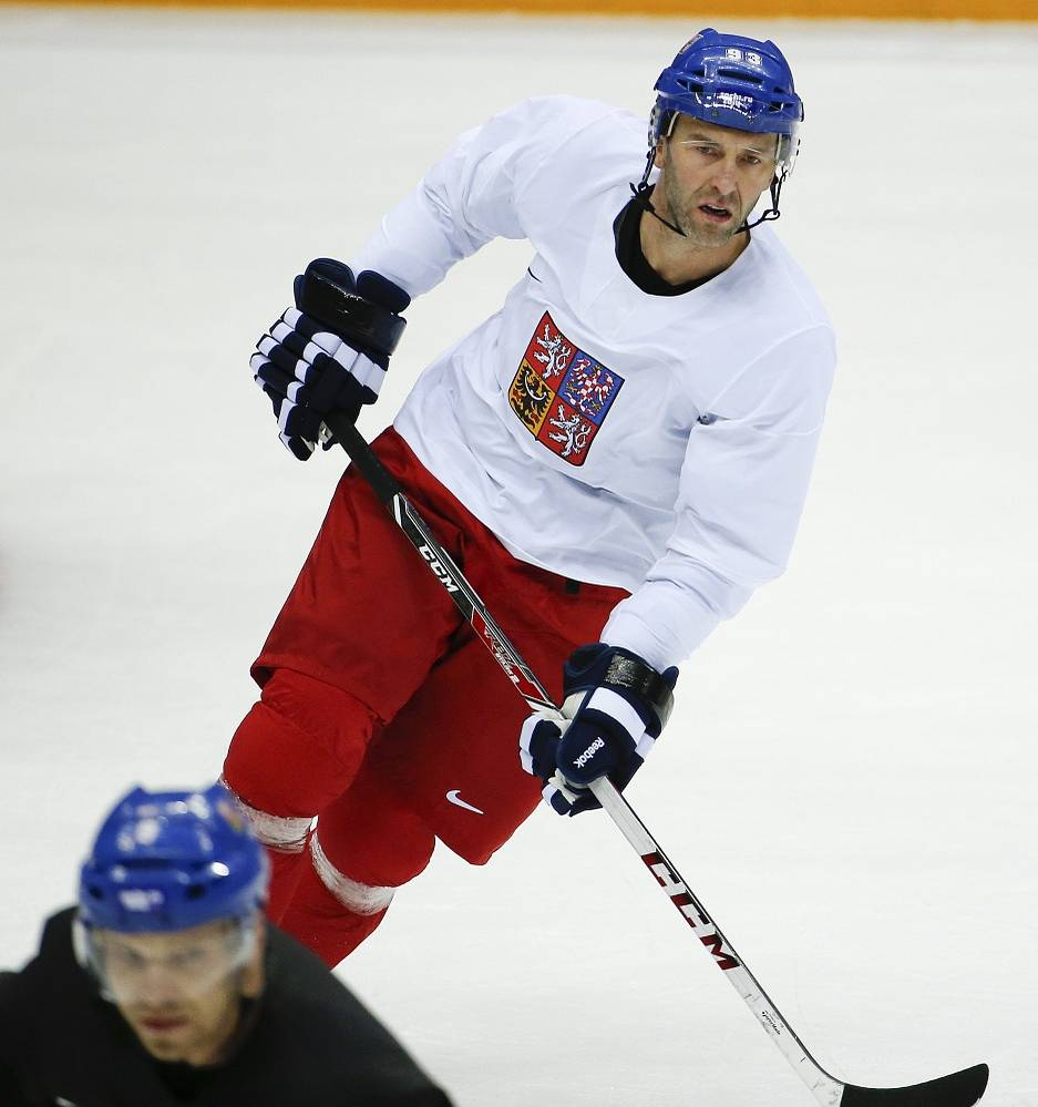 In 1994 Petr Nedvěd changed his Czech citizenship to Canadian and played for Canada. Then Petr again played for the Czech Republic, getting the necessary permissions