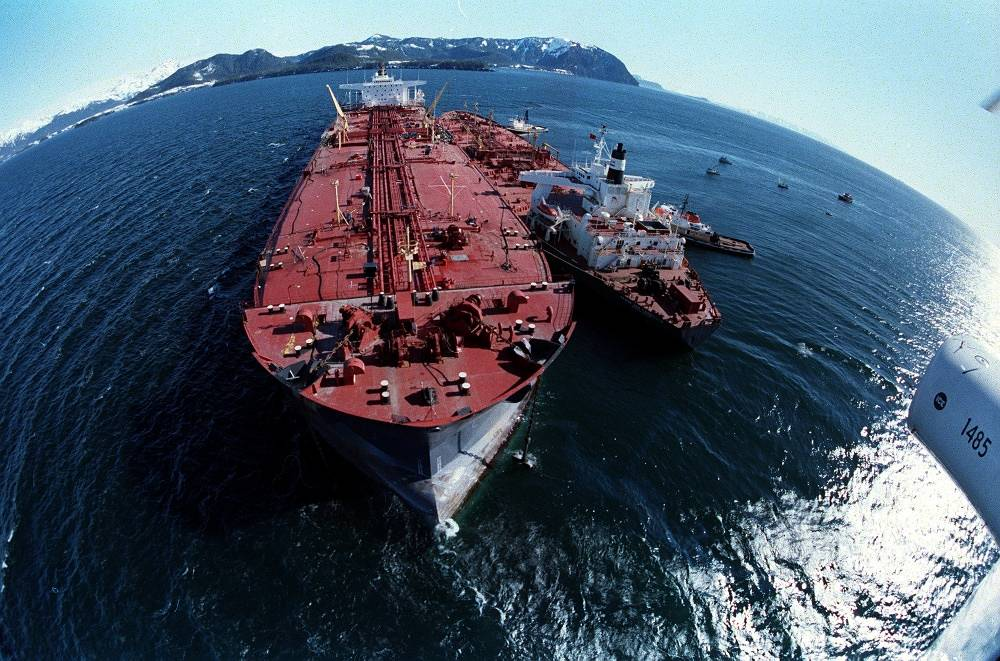 The investigation estimated that there was no malfunction on the tanker, and human factor was named as the cause of the incident. The court set a fine of over $500 million