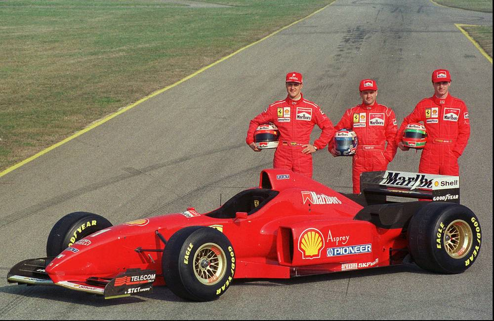 Technical innovation has always been the basis of Formula One. It takes many million dollars in research and development to improve the performance of the cars.