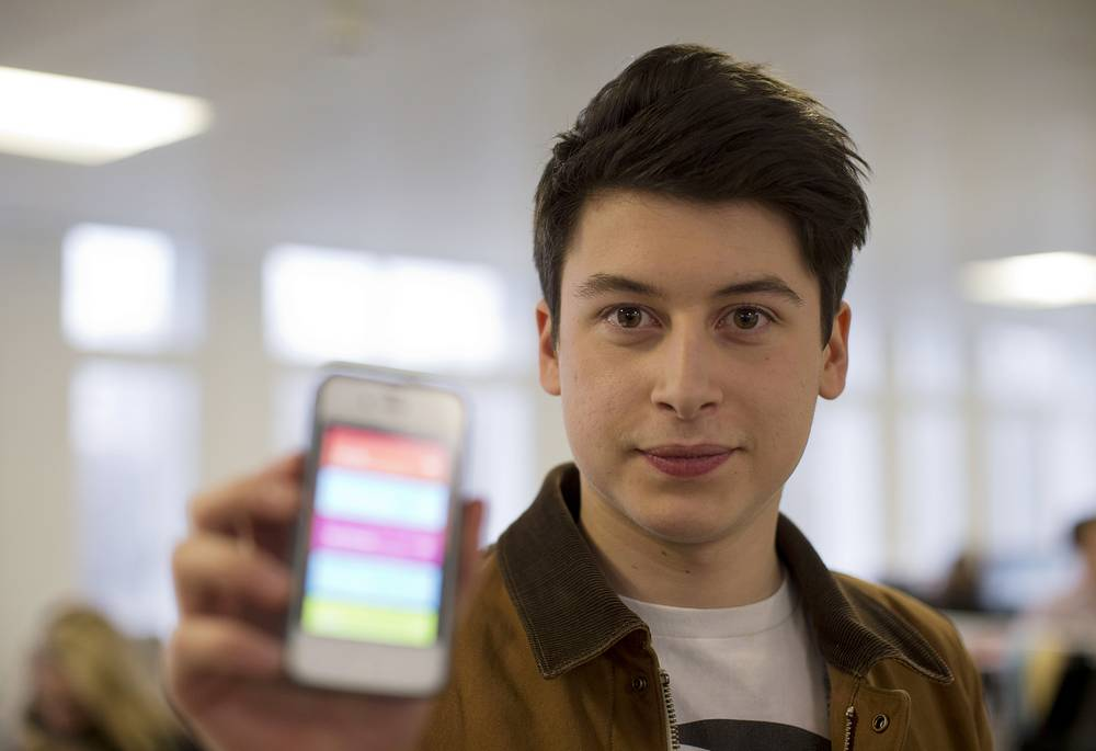 Nick d'Aloisio was recognised as the youngest person to receive a round of venture capital in technology at just 15 years of age. As of March 2013, his application Summly was sold to Yahoo for a reported $30 million US dollars making him one of the youngest self-made millionaires
