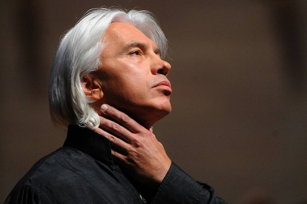 Russian opera star Dmitri Hvorostovsky died following a battle with brain cancer on November 22.  He was 55