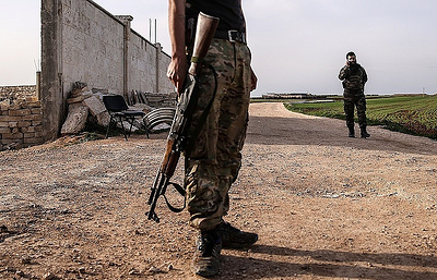 Ceasefire regime in Syria violated 7 times over day