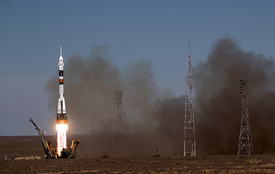 Insurance payment on failed Soyuz launch to become one of biggest over past decades