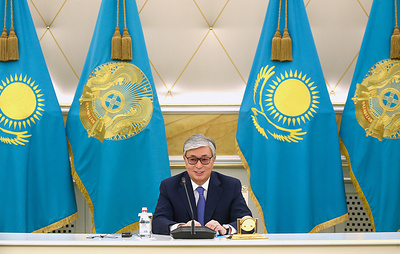 Russia wishes Kazakhstan's president-elect success on inauguration day – ambassador
