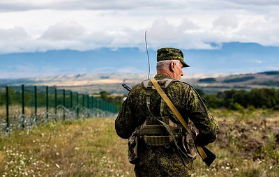South Ossetia, Georgia fail to reach compromise on border situation