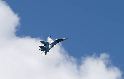 US, Estonian, Lithuanian military to carry out observation flight over Russia, Belarus