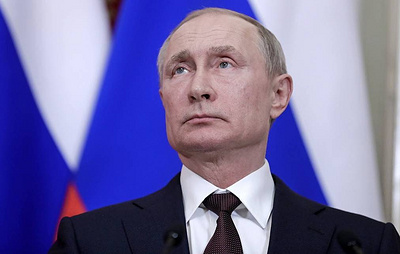 Putin's approval rating rises after address to Russian nation due to COVID-19