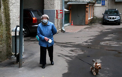 Russia's coronavirus situation begins to stabilize, says watchdog official