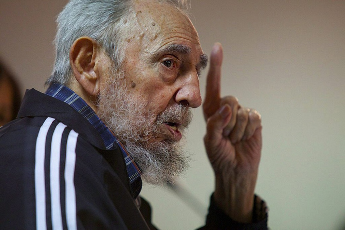 Cuban leader Fidel Castro holds the record of a politic ian remaining in power longest. In 2008, Castro resigned after 49 years, 10 months and three days in power. Only monarchs have been in power longer