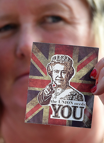 Over 4 million Scottish voters will head to the polls on Thursday to decide whether to remain part of the United Kingdom or become an independent country