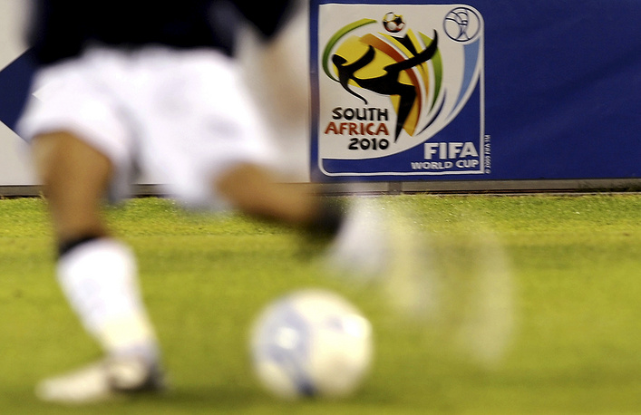 19th FIFA World cup was held in South Africa from 11 June to 11 July 2010