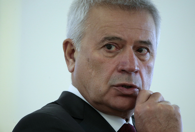 Vagit Alekperov, president of Russian oil company LUKOIL, $8.9 bln
