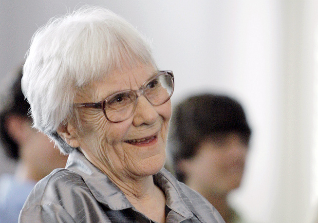 Harper Lee, the celebrated author of To Kill A Mockingbird, died aged 89 on February 19
