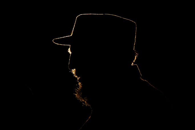 Cuba's revolutionary leader Fidel Castro died at age 90 on November 25