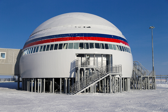 The base has self-powered energy unit and is independent from the outside world