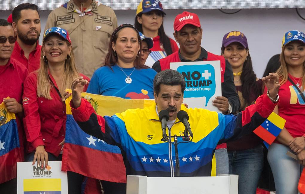 venezuelas-maduro-says-ready-for-talks-with-trump-if-us-changes-policy