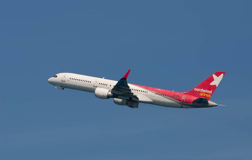 Airbus A321-200 aircraft  Shutterstock/FOTODOM, archive