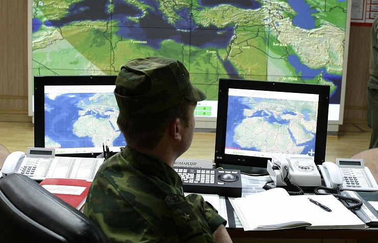 CIS air defense forces strength to remain unchanged