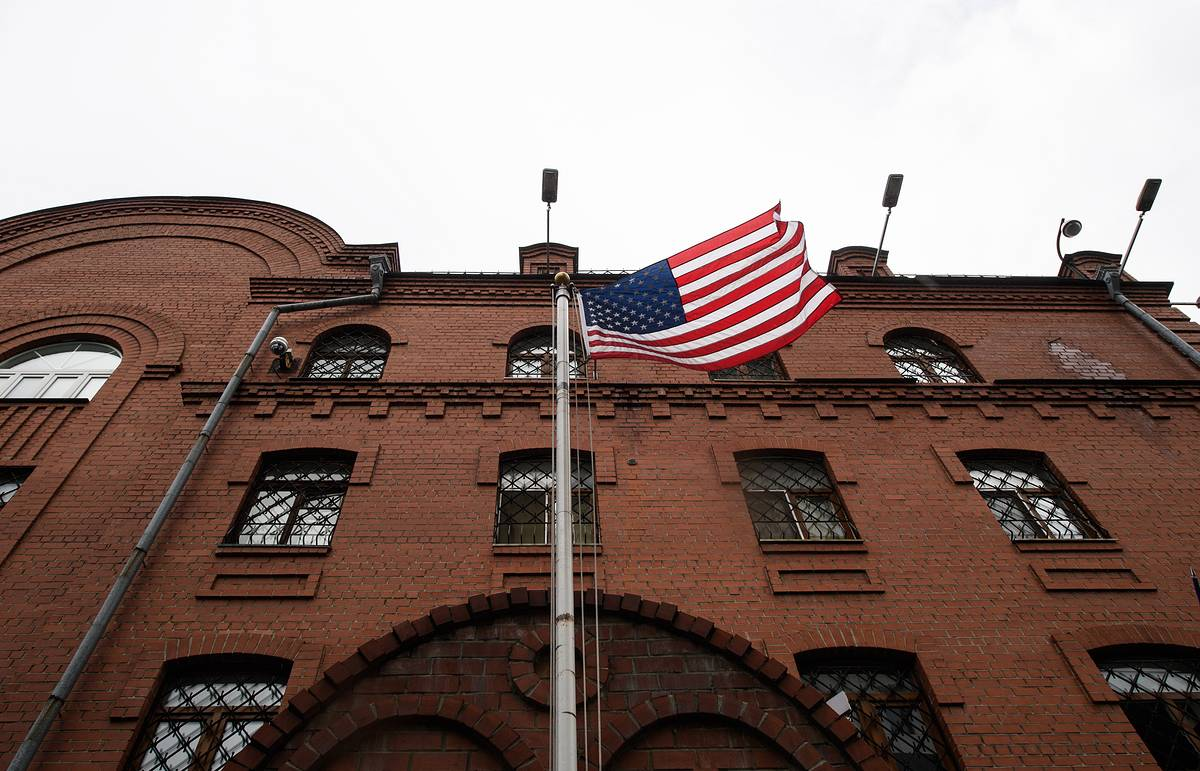 Press review: US response to diplomatic staff cuts and Russia's fragile economic recovery
