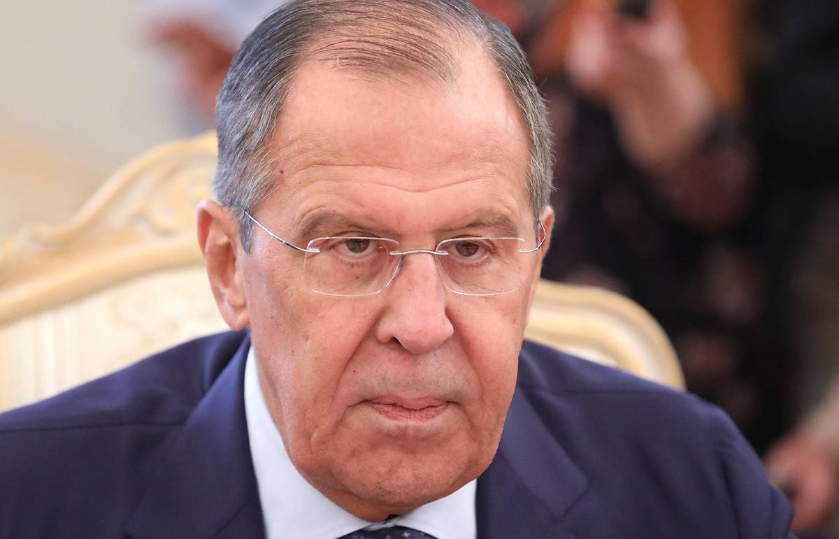 Lavrov: After IS downfall in Syria, terrorist sleeper cells cropping up in other countries