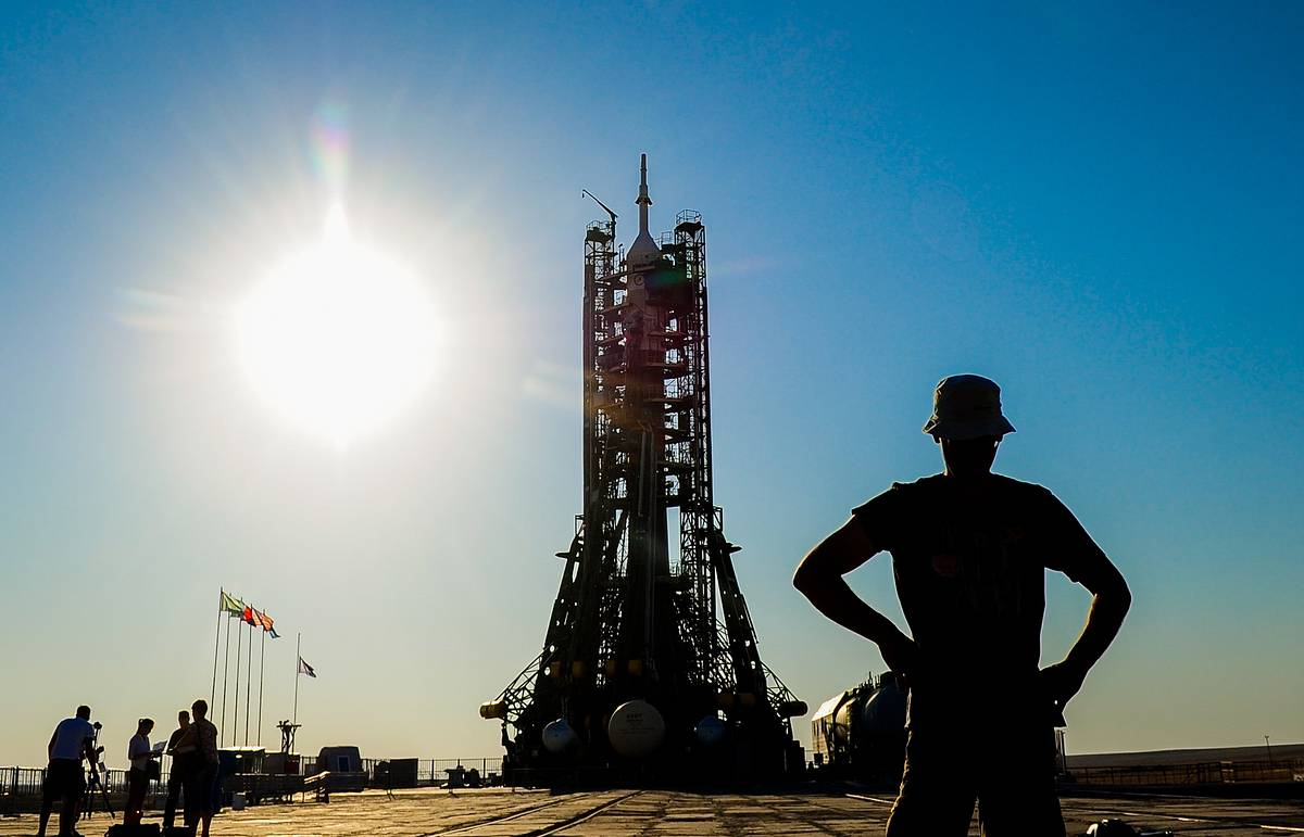 Roscosmos promises to send manned mission to the Moon 'soon by space standards'