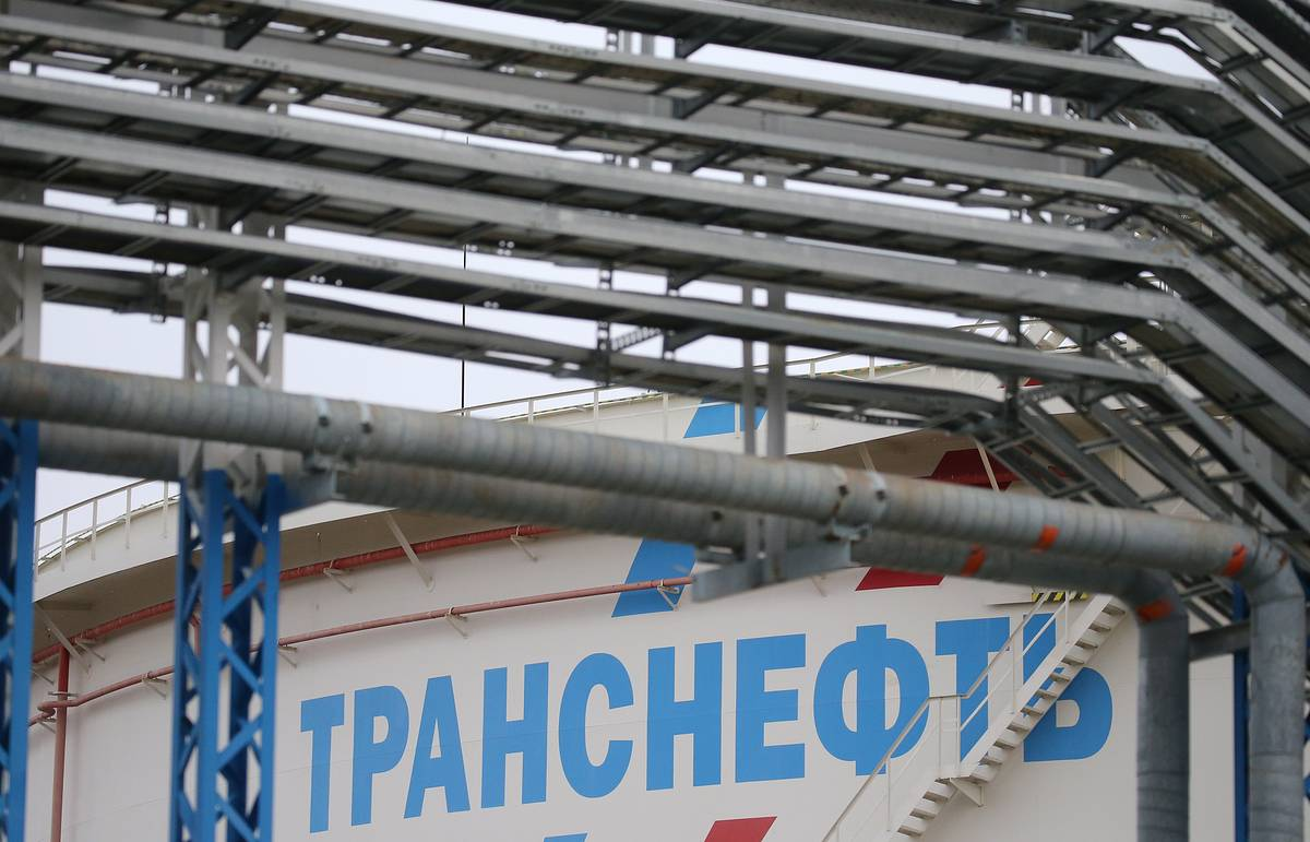 Russia's Transneft expects clean oil to reach Poland on June 8-9