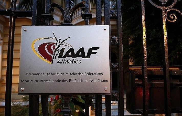 IAAF extends suspension of Russia's athletics federation
