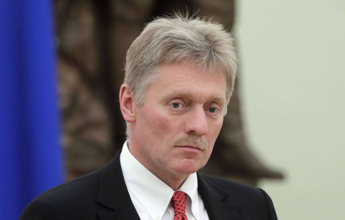 Kremlin says incorrect to state growth of poverty in Russia