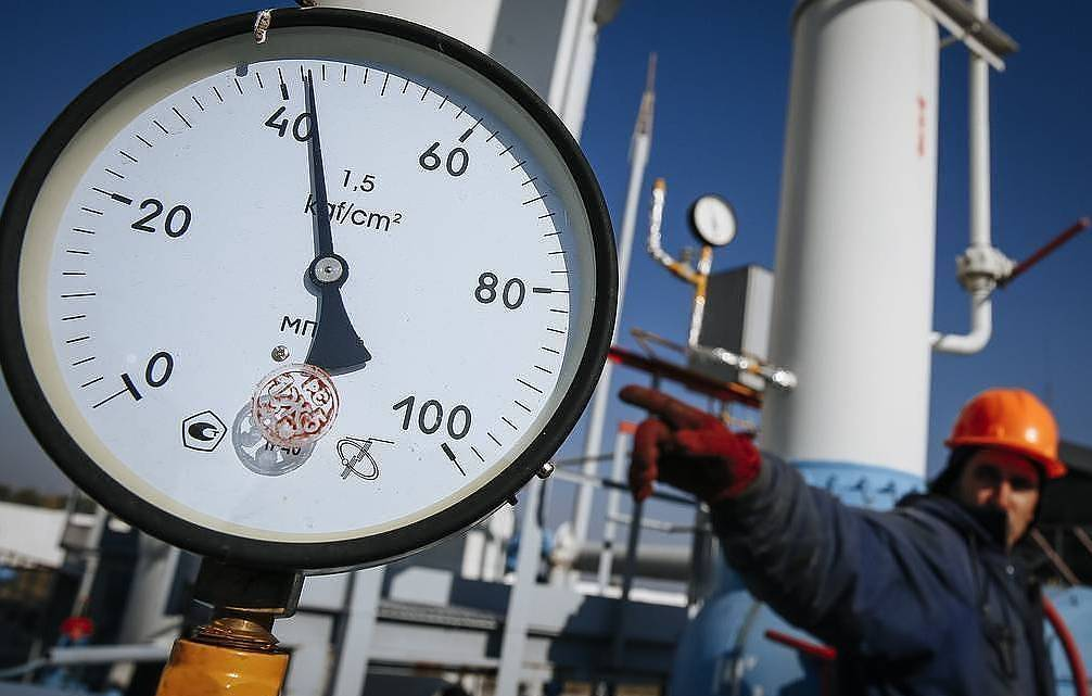 Issue of Russia's gas transit via Ukraine to be settled after court disputes are resolved
