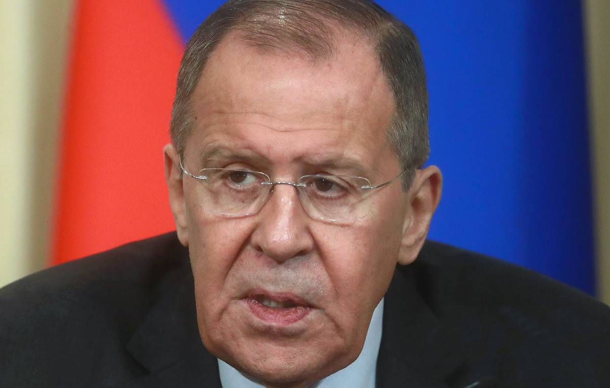 Russia calls on NATO to establish regular contacts between military experts — Lavrov