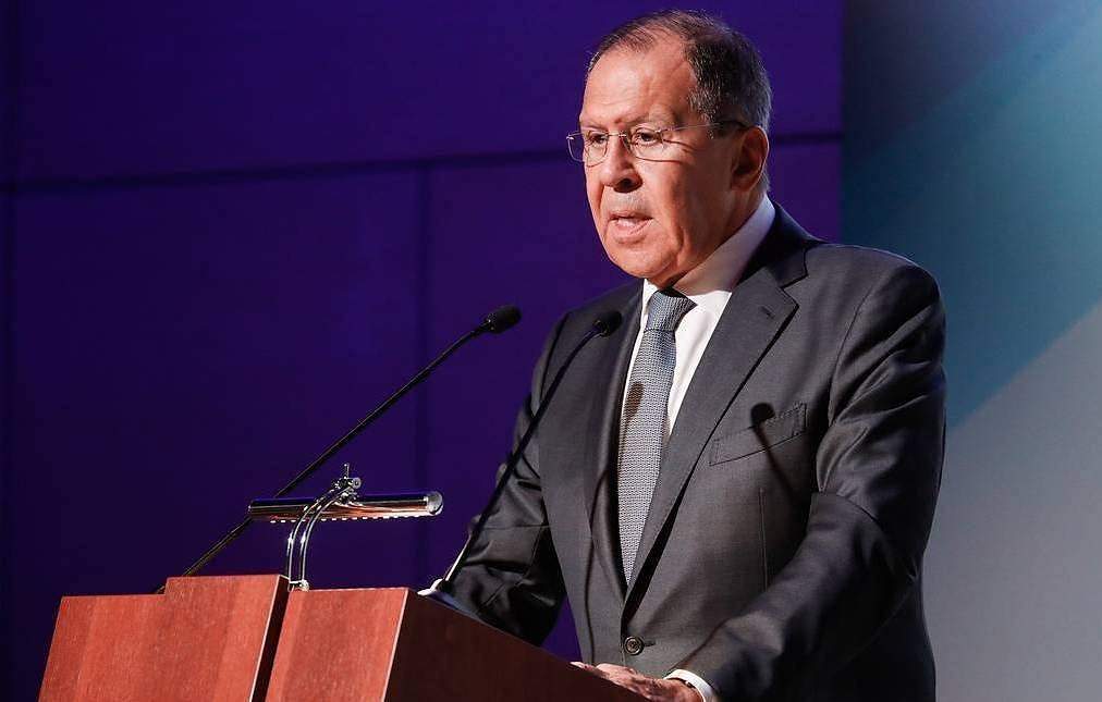 Normandy Four summit possible if previous agreements are met — Russia's top diplomat