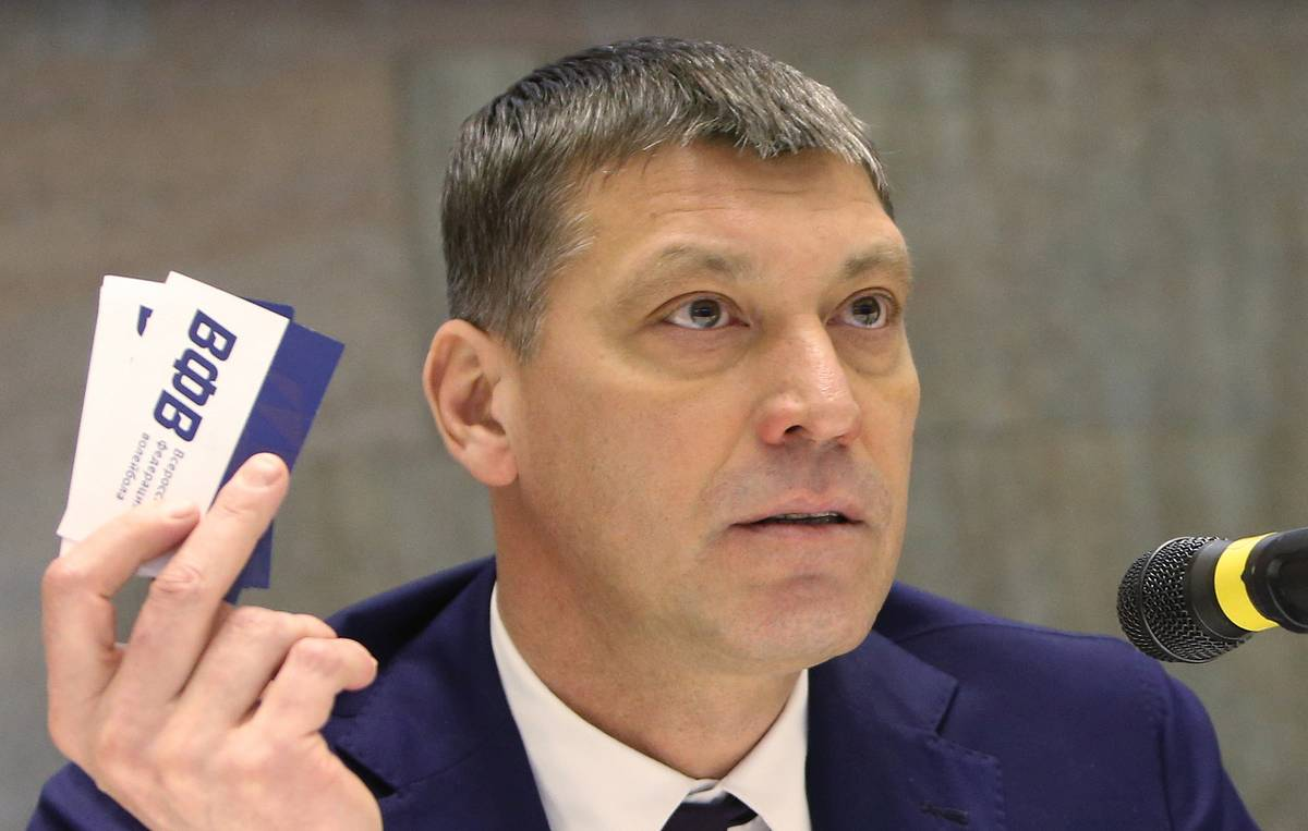 Russian Volleyball Federation to apologize for 'slant-eye' gesture of women team's coach