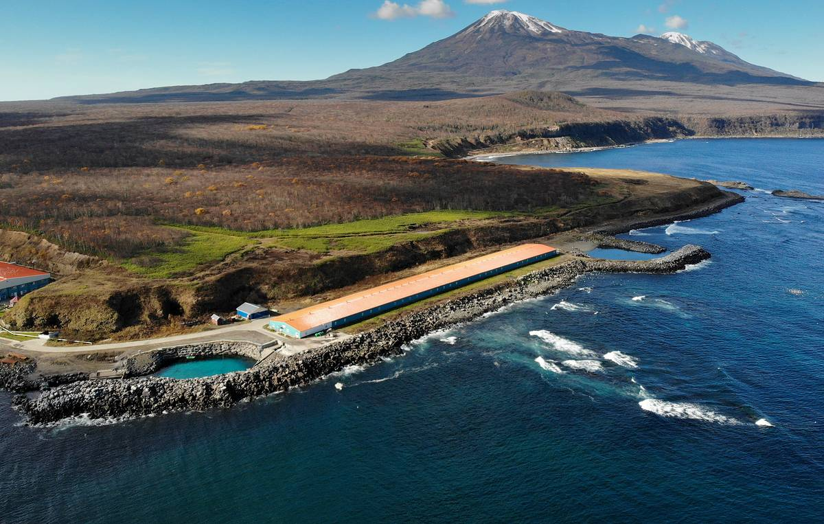Moscow castigates Tokyo's 'poisonous' move at depicting Southern Kurils on map of Japan