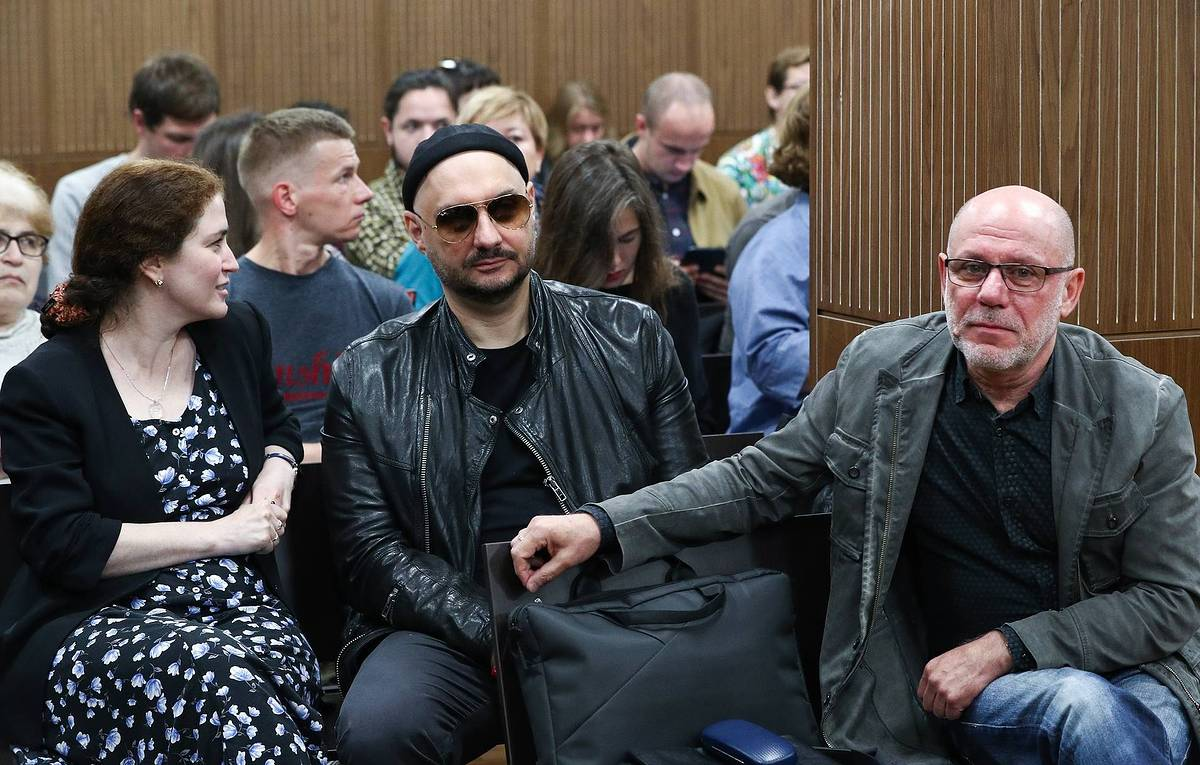 Russian director Serebrennikov's project cost more than budget funding, experts say