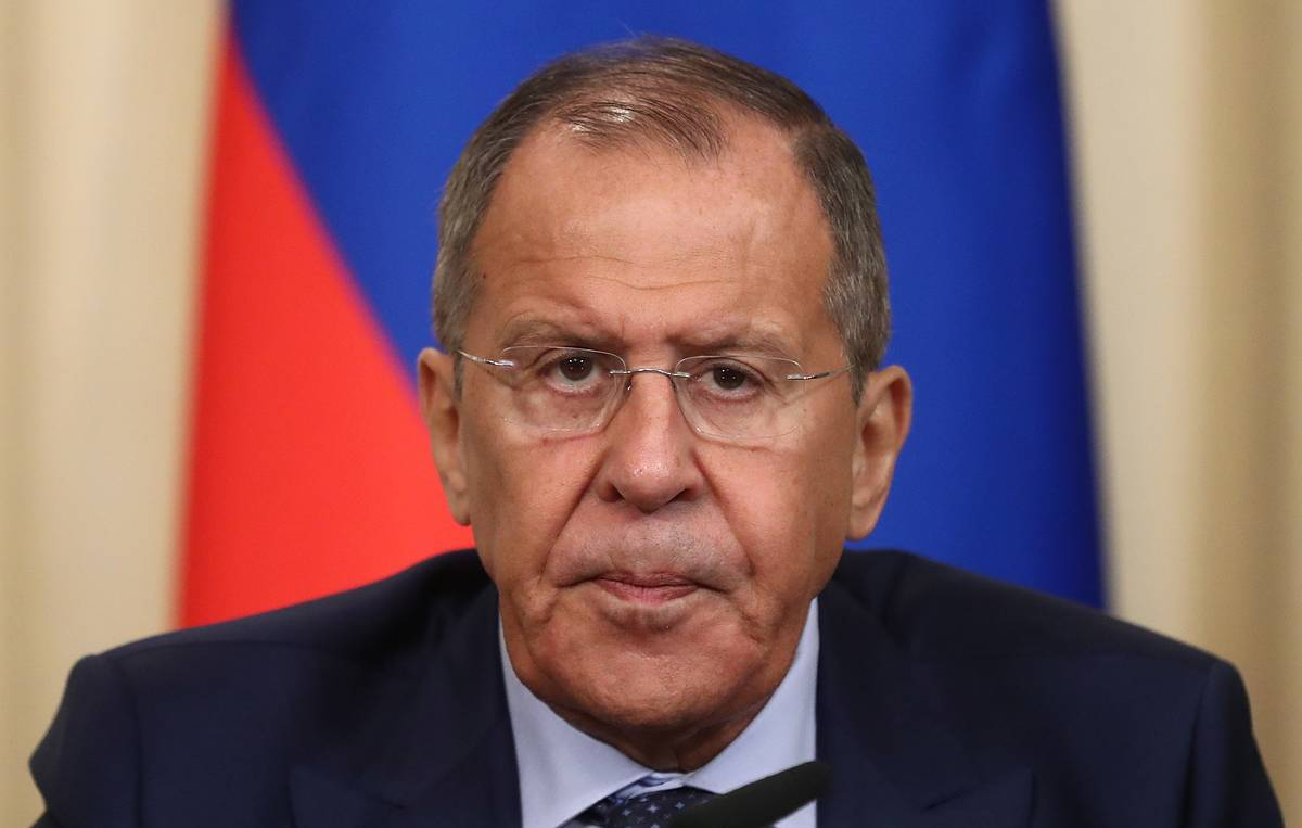 Russia and US bear main responsibility for strategic stability in the world — Lavrov