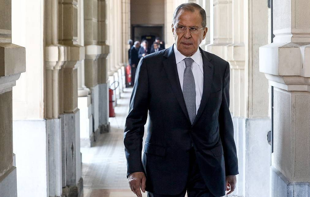 Revision of World War II outcome aimed at belittling Russia's role — top diplomat