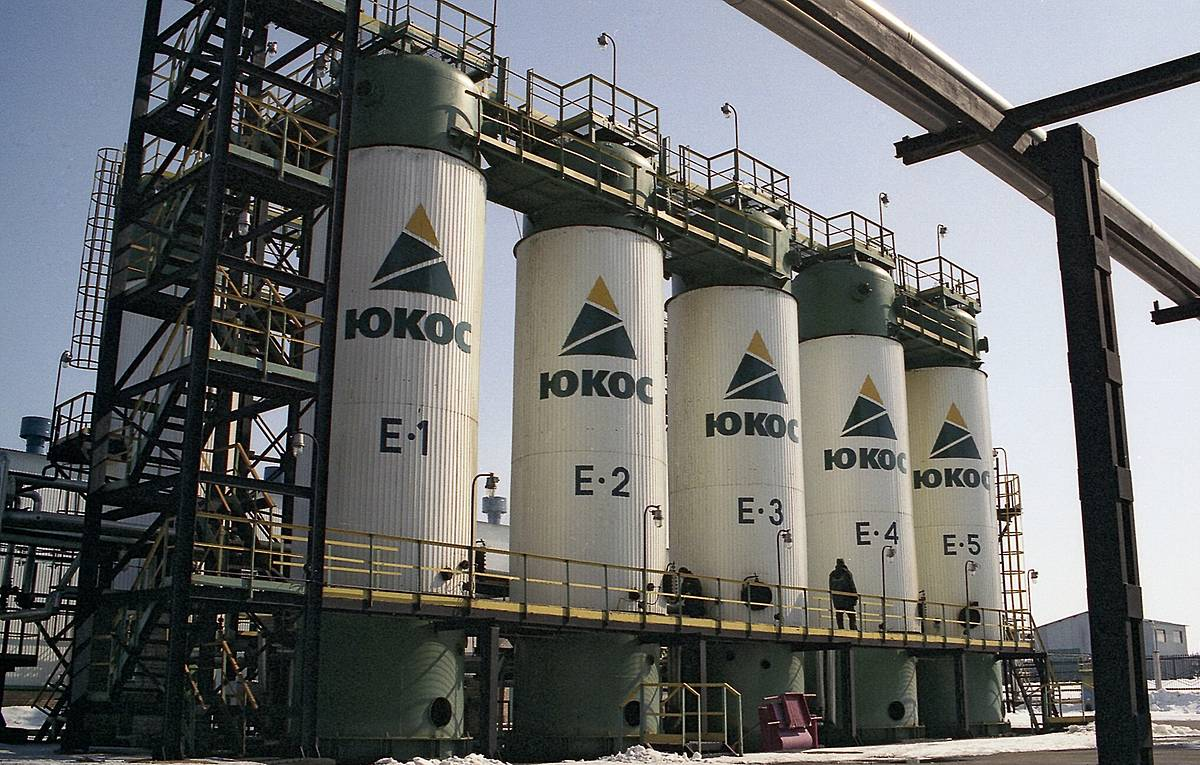 Russia strengthens its position in Yukos case over past three years — defense rep