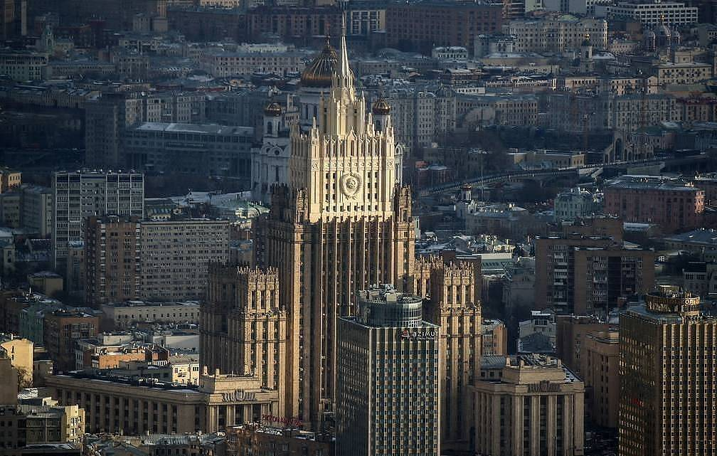 Russia's stance on Israeli settlements in West Bank remains unchanged — ministry