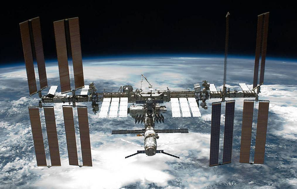 Hungary in talks with Roscosmos to send astronaut to ISS by 2024