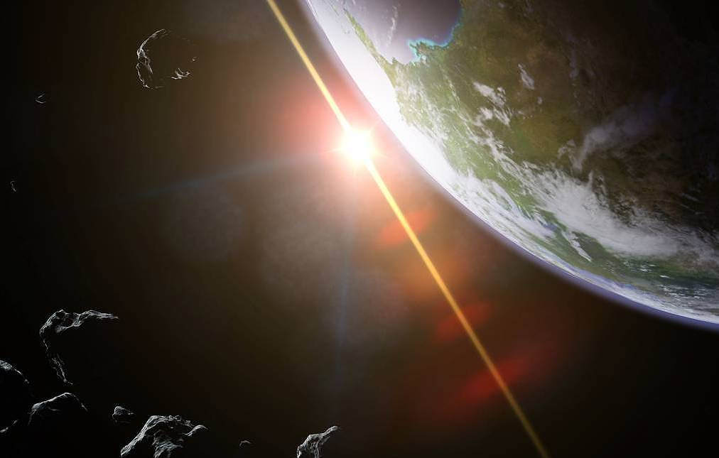 NASA warns about 'potentially dangerous' asteroid approaching Earth - TASS