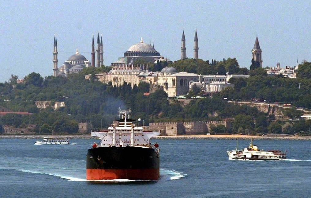 Russian Orthodox Church concerned by fate of Byzantine mosaics in Istanbul's Hagia Sophia