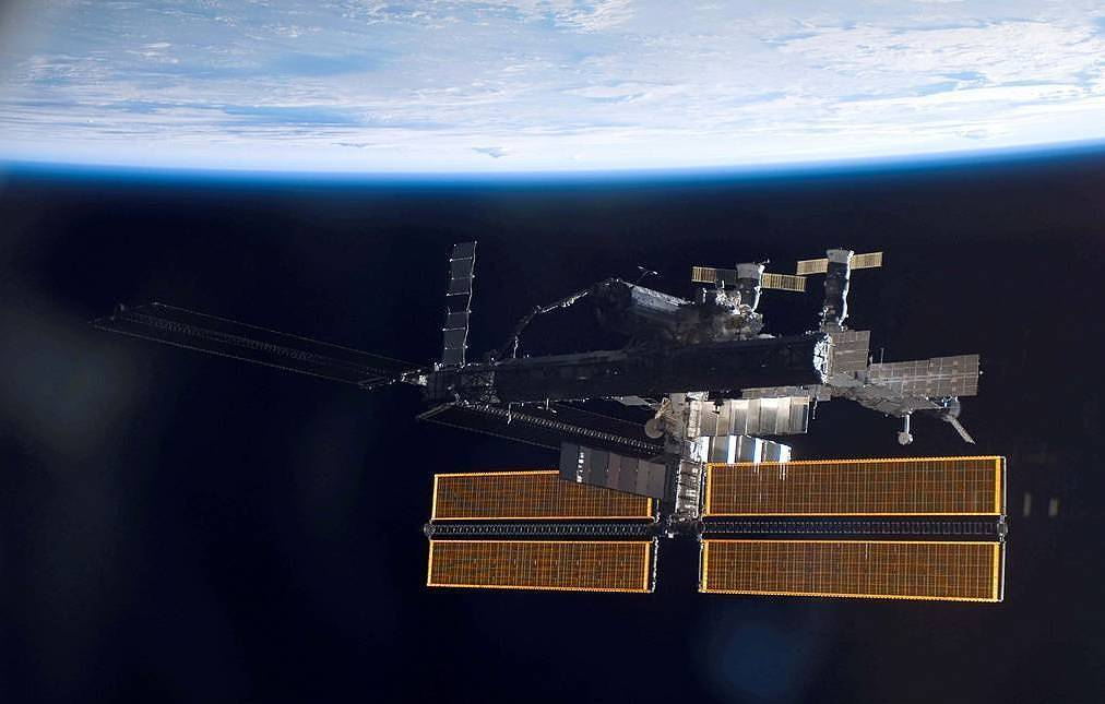 Two space tourists to blast off to ISS in late 2021 - Roscosmos