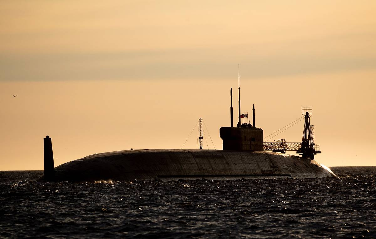 Russian shipbuilders to lay down two advanced nuclear-powered subs in May