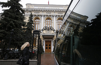 Bank of Russia