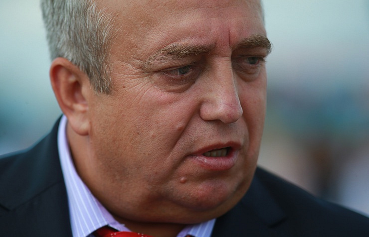The first deputy head of the Russian Federation Council Defense and Security Committee Frants Klintsevich