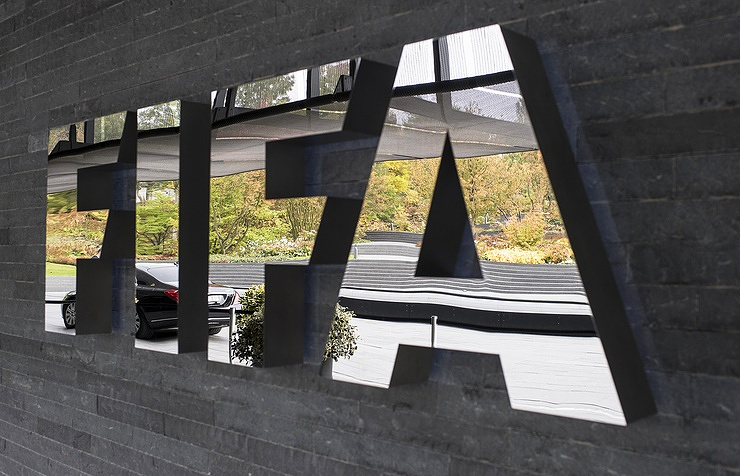 Federation Internationale de Football Association to use video referees in 2018 World Cup